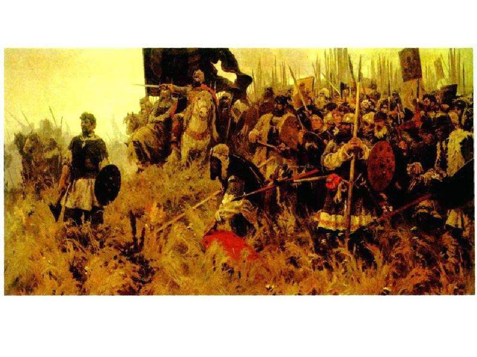 картины посвященные куликовской битве фото подойдут пляжные