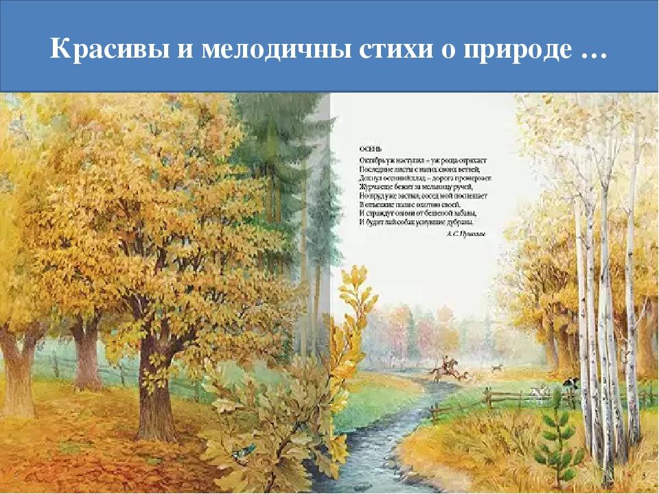 компьютерные иллюстрации к стихам пушкина о природе летом связи