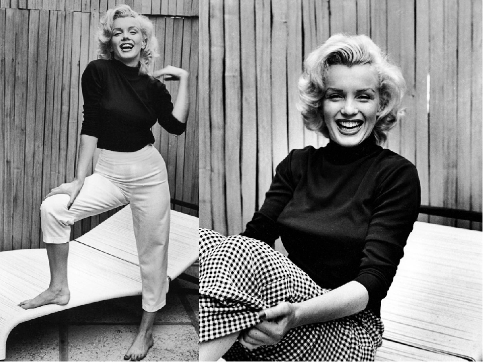 Join Biographycom in a look at the life of actress Marilyn Monroe See how she overcame a difficult childhood to become one of the worlds biggest sex