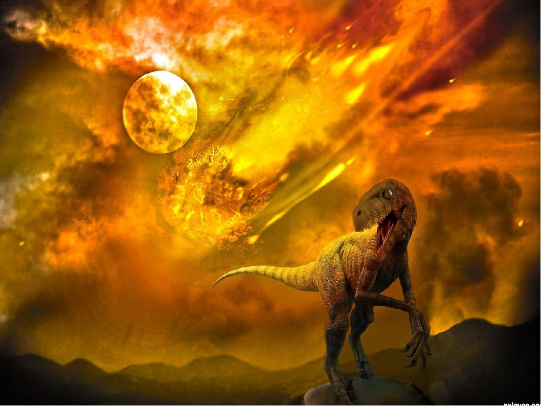 гибель динозавров в картинках с названиями как предмет