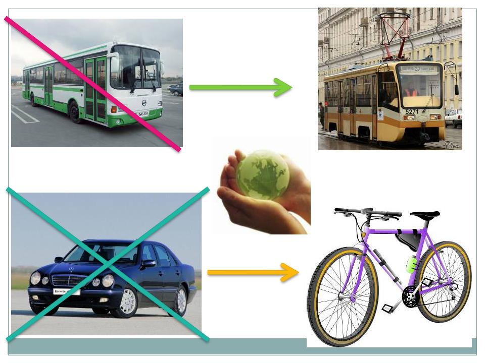 Картинки как машины влияют на окружающую среду
