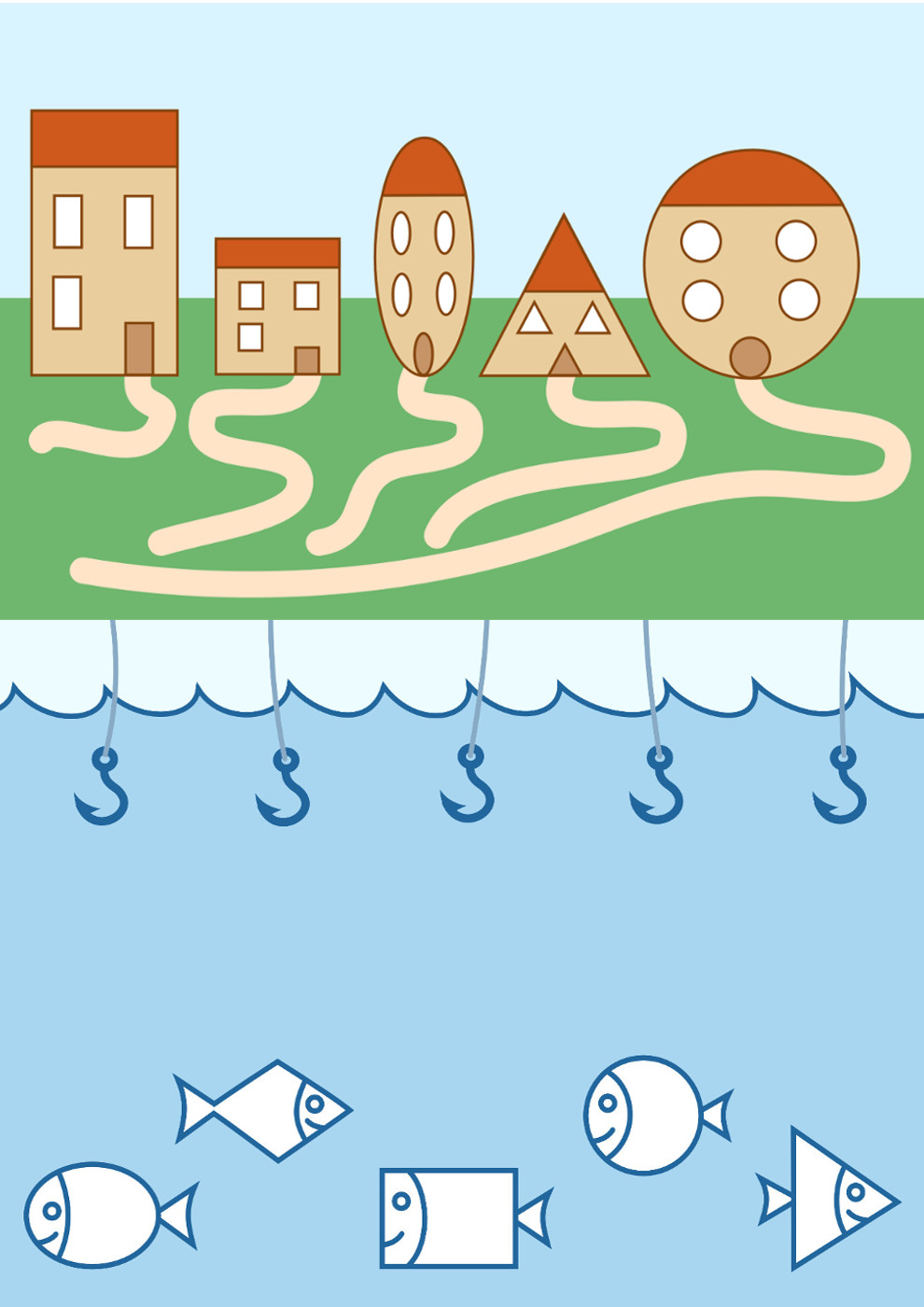 Картинки для детей по фэмп