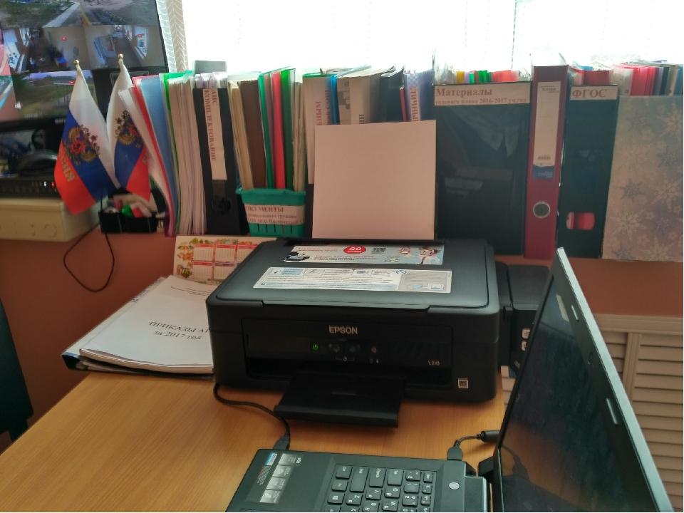 Рабочей группой ОУ была разработана ООП для дошкольных групп МКОУ БГО Чигорак...