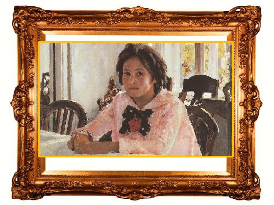 Щеки розовые, волосы растрепанные, совсем не похожа на дочь богатого мецената