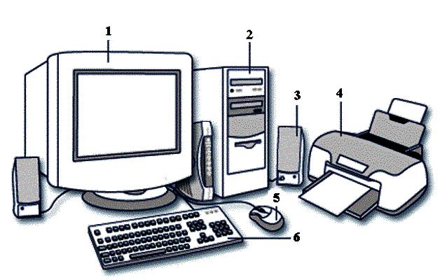 Итоговая контрольная работа по информатике класс Босова 1 hello html m73b986fa png