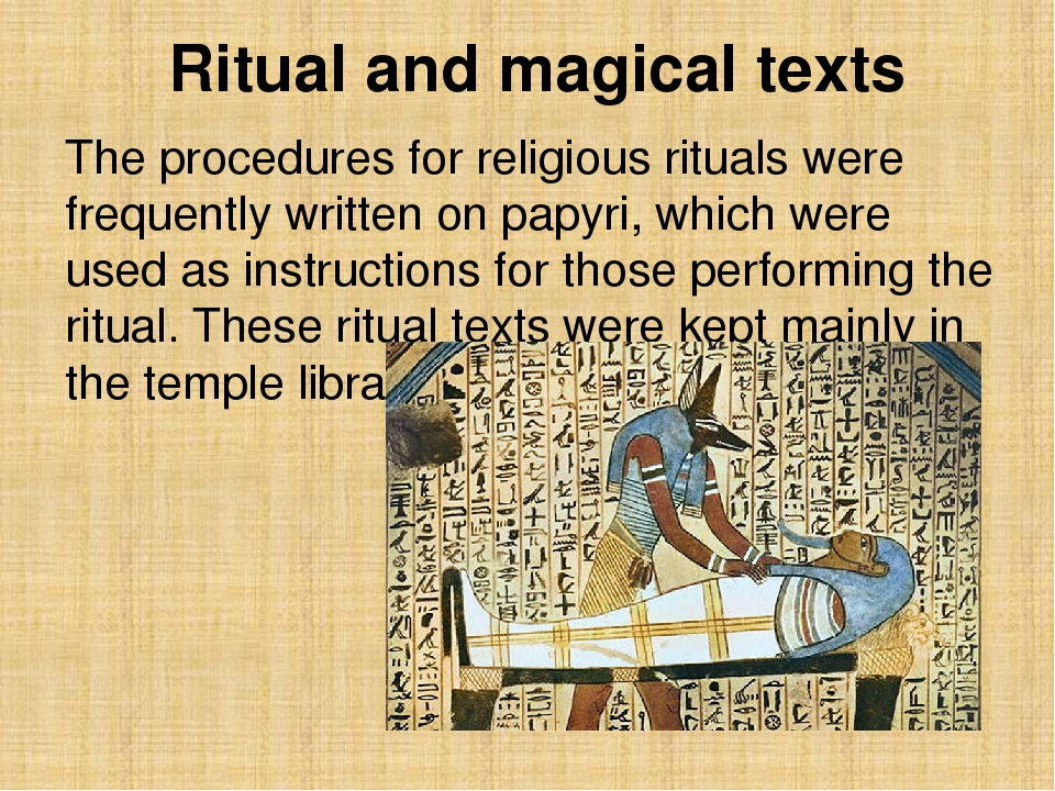 a comparison of ancient egyptian religion and todays religion This is from sir e a wallis budge's book, osiris: the egyptian religion of resurrection today many people disregards budge's work because he was one of the first to acknowledge that the kamitic people were of black and brown african descent.