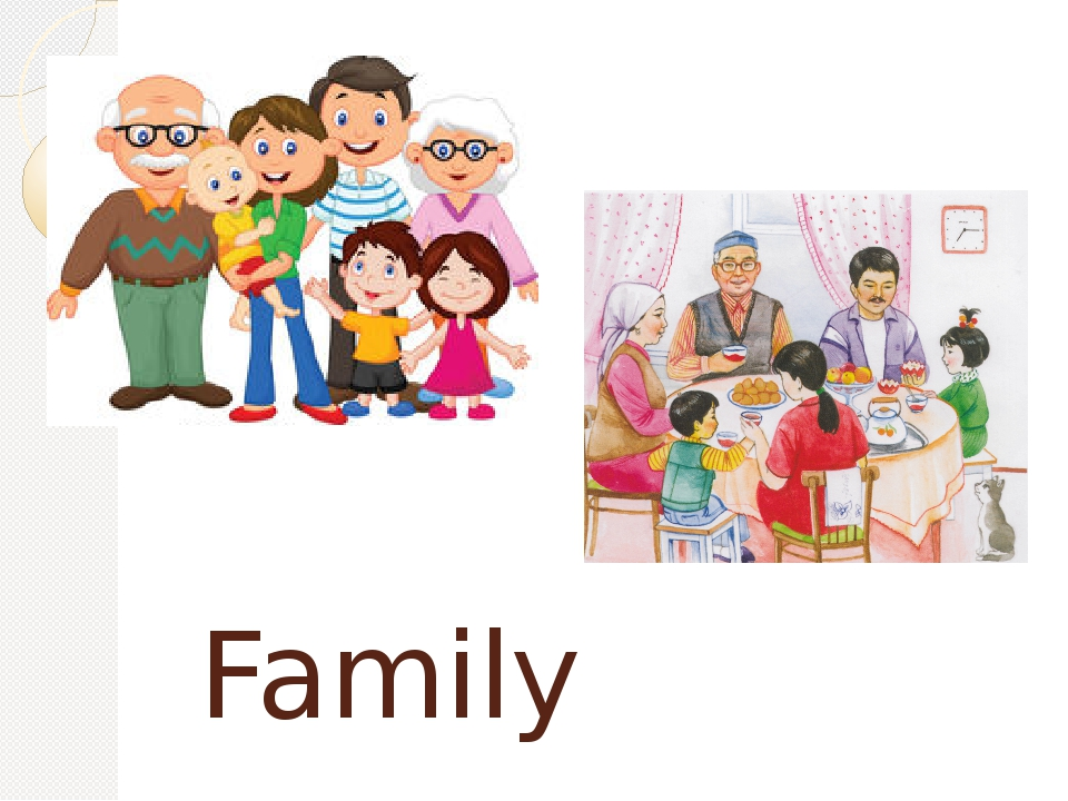the significance of family relationships Speech on families and relationships  the vital relationships within a family: the ones between parent and child and parent and parent  so young people learn about the importance of.