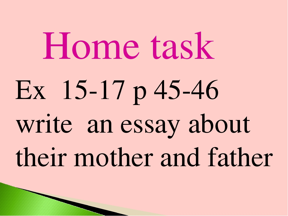 "essay on my mother for class 4 Essay, paragraph or speech on ""my mother"" complete paragraph or speech for class 10, class 12 and graduation and other classes."