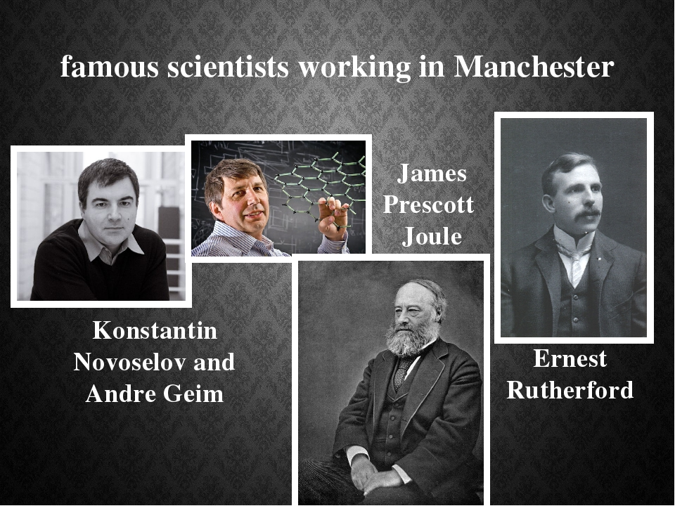 famous scientists Famous scientist facts the world we live in today would no doubt be a different place if it weren't for the amazing discoveries produced by this list of famous scientists.
