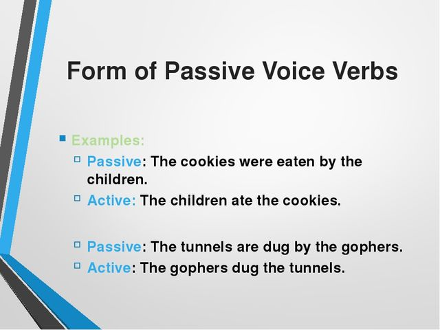 an analysis of the capabilities of passive and active students What's the difference active vs passive learners by: stephen monarch an active learner is someone who is actively engaged in the learning process what is an active learner a passive learner is someone who is not engaged in the learning process they pass the work off what is a passive.