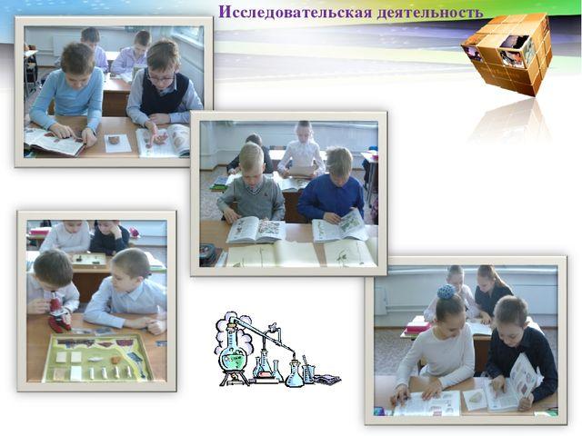 www.themegallery.com Исследовательская деятельность www.themegallery.com LOGO