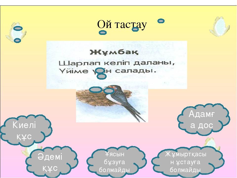 Математика п4d9нінен презентация 10 саны (1 сынып)