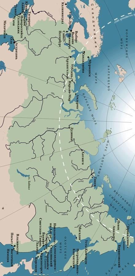 Реферат на тему современная география морских портов рф 8016