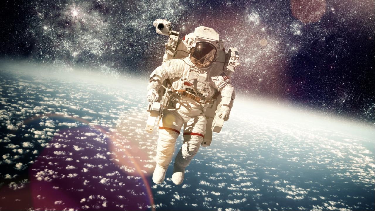 Картинки армейский космос