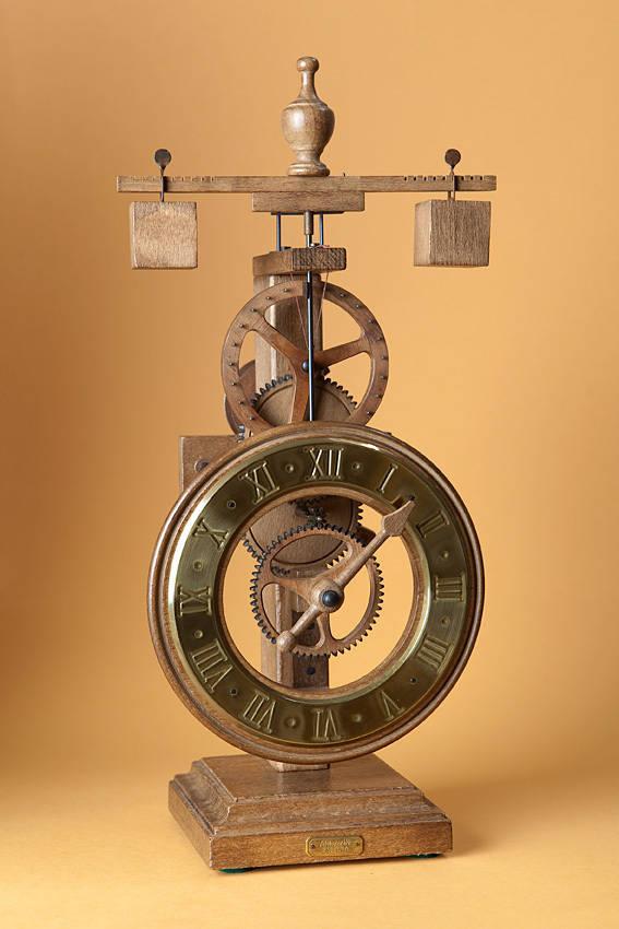 механические часы средневековья картинки парковки
