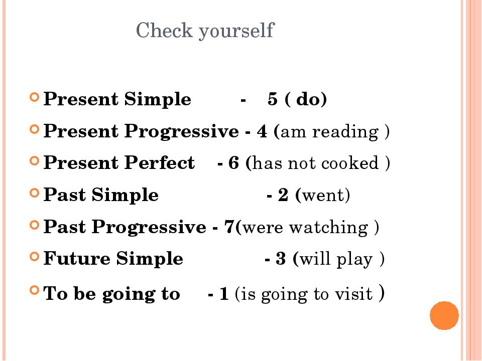 Simple Present Tense Konu Anlatımı Türkçe Açıklamalar ve