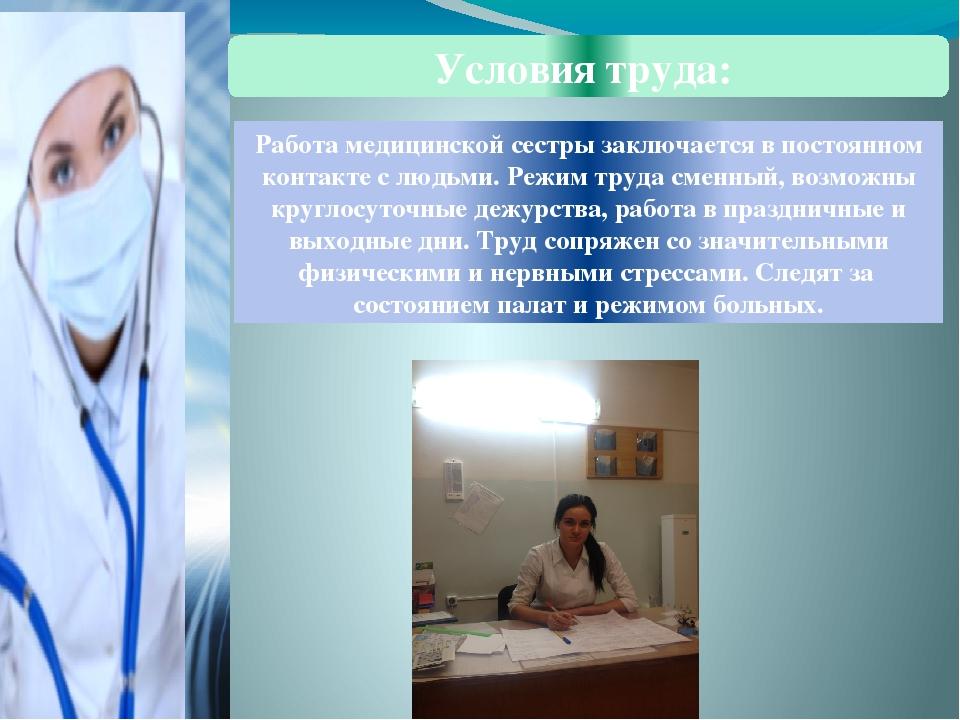 Патент работа медсестры чем грозит собственнику временная регистрация на год полгода