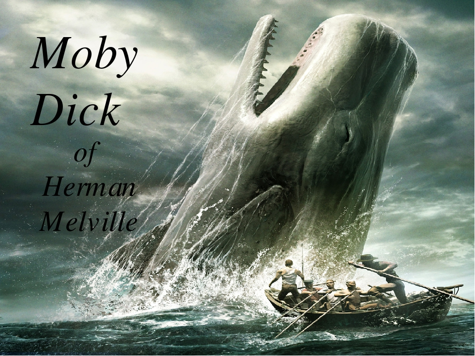 moby dick or the whale Moby-dick or, the whale is an 1851 novel by american writer herman melville the book is sailor ishmael's narrative of the obsessive quest of ahab, captain of the.