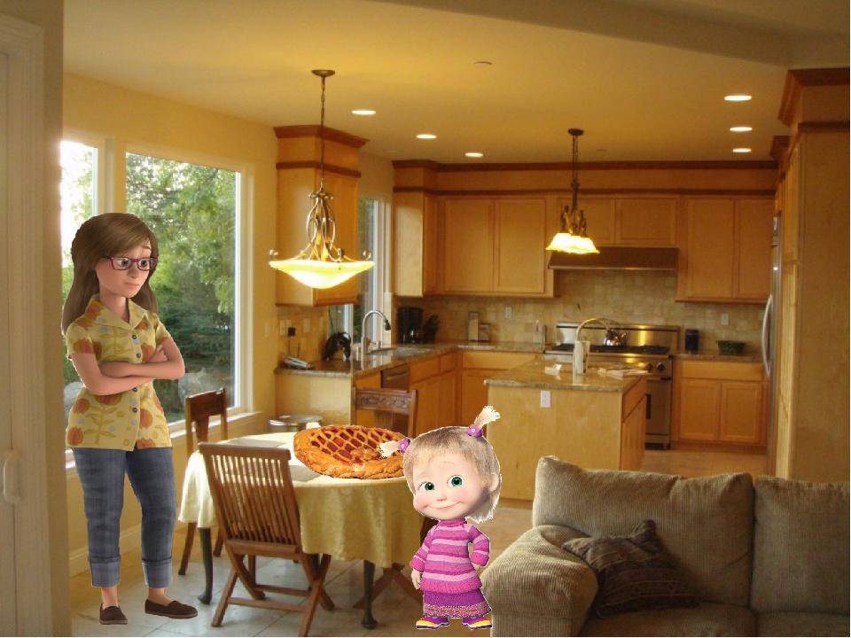 Как сделать кухню поуютней 226