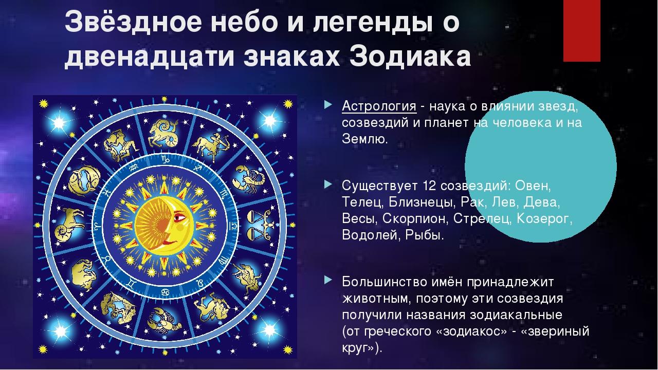 картинки с легендами о знаках зодиака интересный вариант