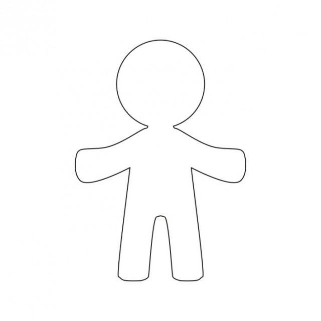 Фигурки человека картинки