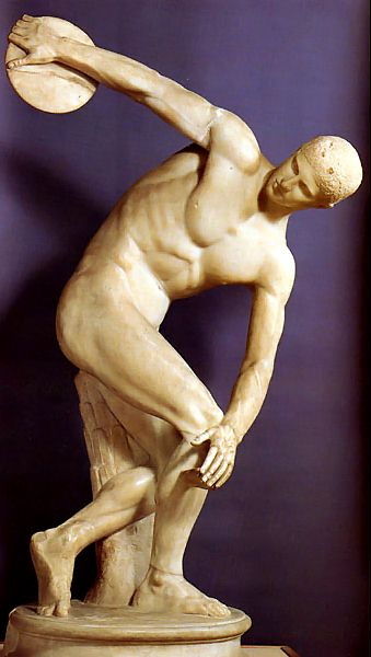 why do artists use greco roman ideals in their works of art essay Greco roman art 2012 why do artists use greco-roman ideals in their artists portrayed greco-roman ideals in their works of art to inspire the.