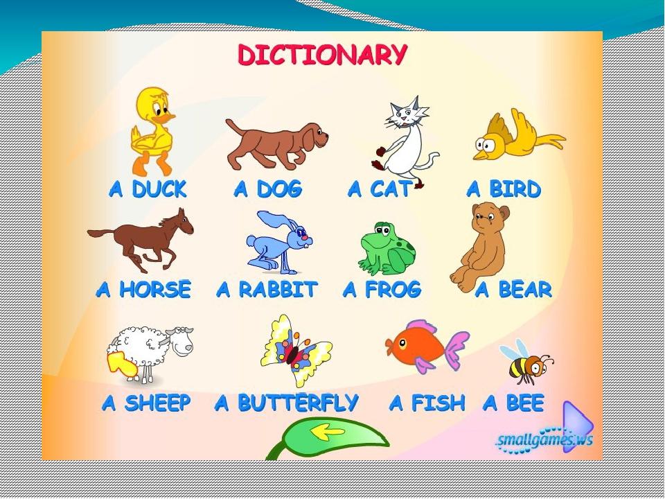Эффективные методики обучения английскому языку для детей ...