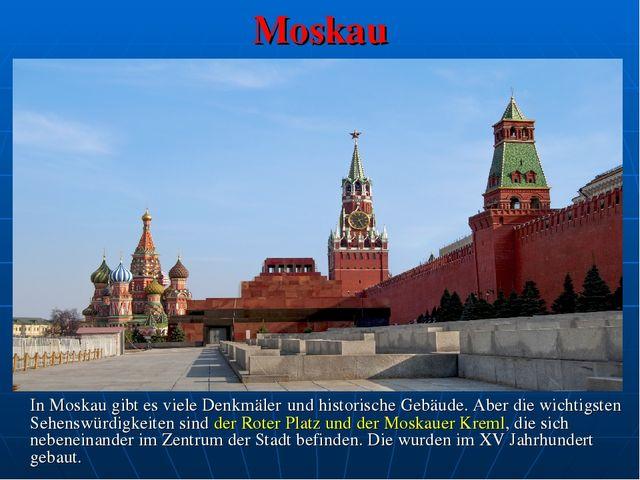 Достопримечательности России На Английском Языке Презентация