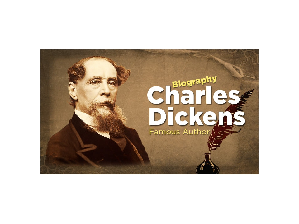a short biography of charles dickens Biography of charles dickens charles john huffman dickens was born in portsmouth on february 7, 1812, to john and elizabeth dickens at the age of three the family.