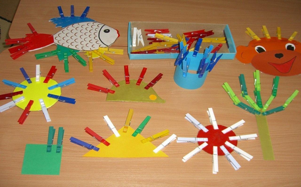 Как сделать дидактические игры. своими руками для детского сада