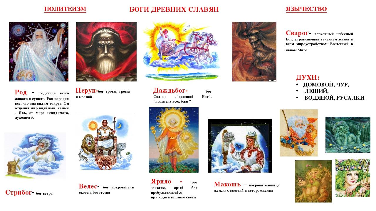 лёгкий, все славянские боги список и картинки кошачий