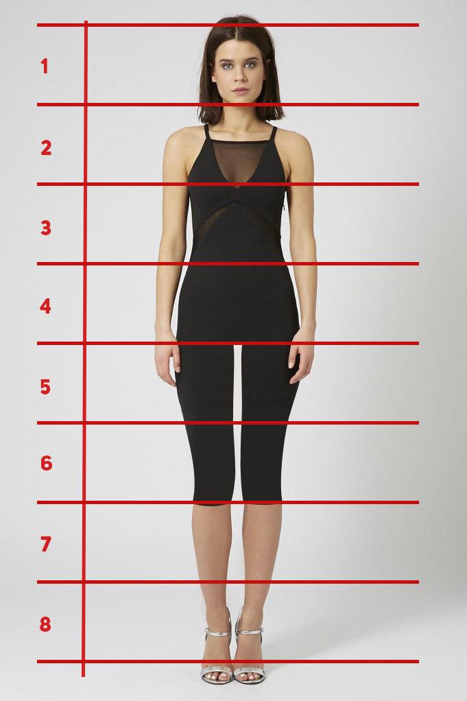 жена пропорции человека относительно головы фото каждой мужской фотосессии