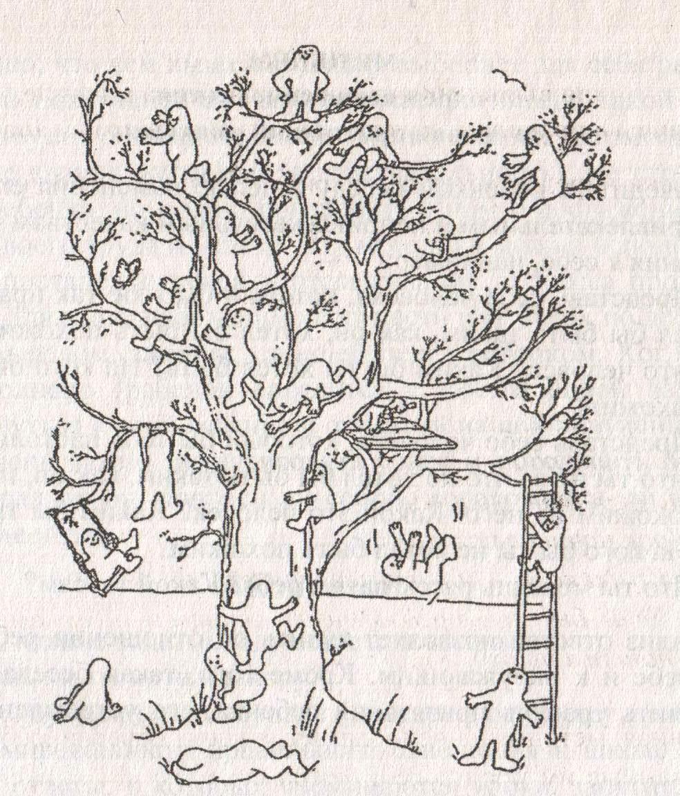 приема антибиотиков интерпретация рисунка дерева в психологии дерево