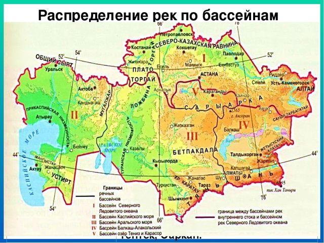 атлас казахстана за 8 класс скачать