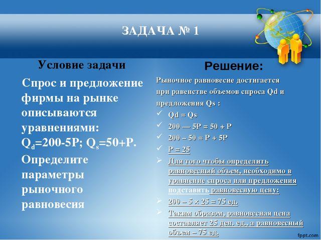 Решение задачи по экономике 9 класс электрическое напряжение 8 класс решение задач