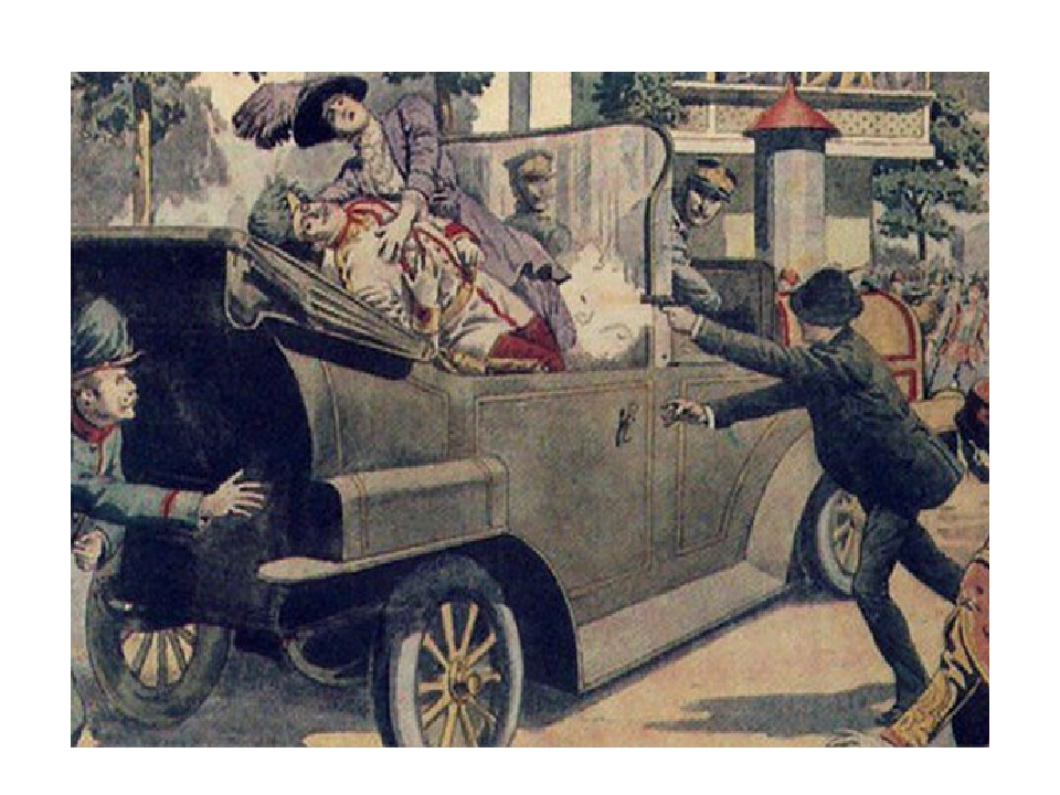 an analysis of the assassination of archduke francis ferdinand and the concept of world war one sinc Assassination essay case in wwi with the assassination of archduke franz ferdinand theories of the jfk assassination the outbreak of world war one.