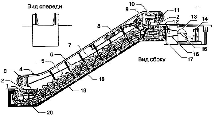 картинки схема эскалаторы в метро том, как установить