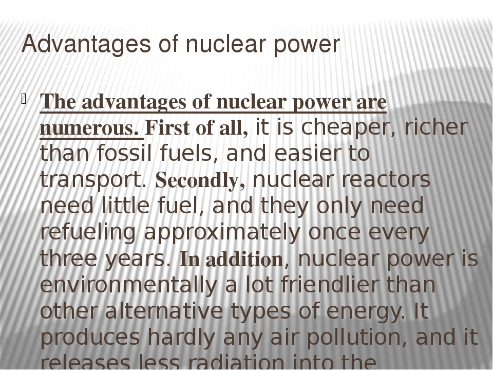 advantages and disadvantages of the nuclear family Advantages family members can help out and look after each other there is always someone available to look after the child if needed advice is close at hand.