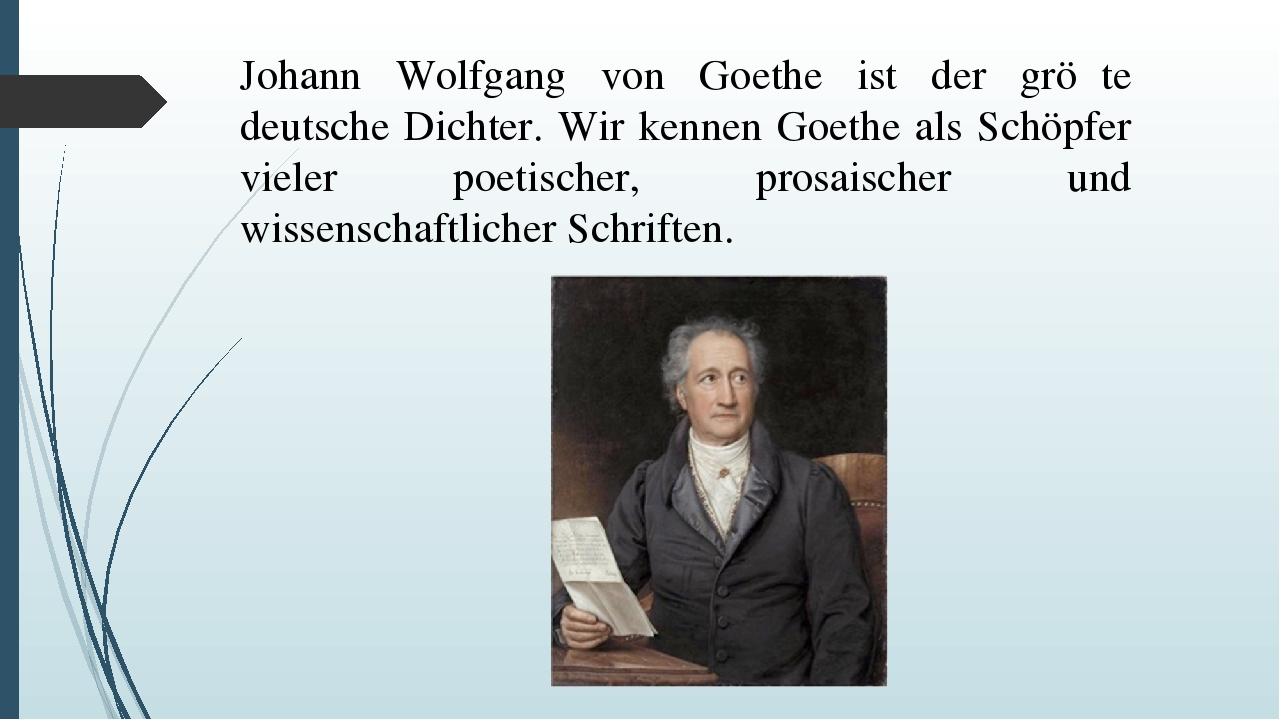 elective affinities by johann wolfgang von goethe essay Johann wolfgang von goethe: johann wolfgang von  elective affinities)  54-year-old banker johann jakob von willemer goethe and marianne took to writing.