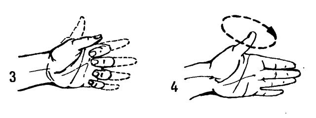 предполагается, упражнения на кисти рук в картинках открыла