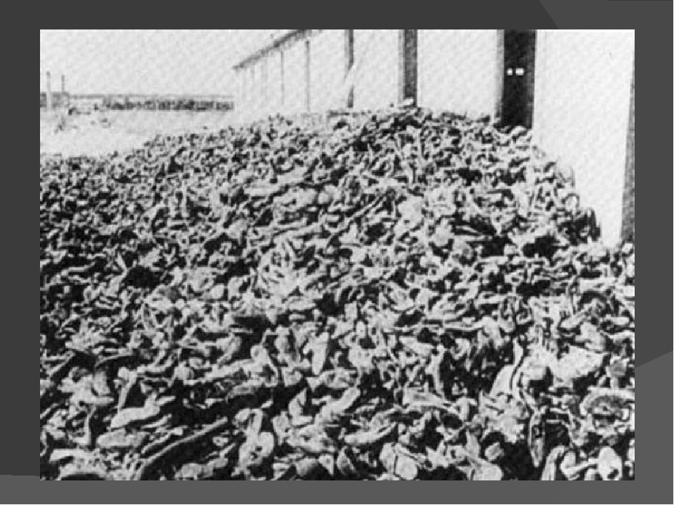 pictures from the holocaust - 900×664