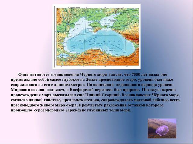 Конспект урока по географии 8 класс моря россии