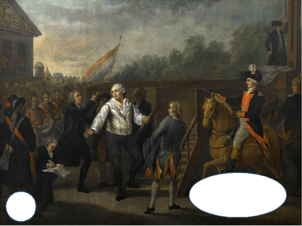 a history of french revolution in the late 1700s In history of europe: the french revolution revolution exploded in france in the summer of 1789, after many decades of ideological ferment, political decline, and social unrest ideologically, thinkers of the enlightenment urged that governments should promote the greatest good of all people, not the narrow interests of a particular elite.