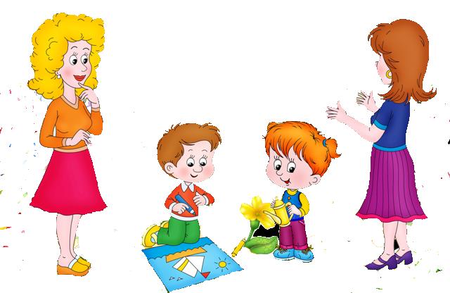 Картинки воспитателей для детей, открытки