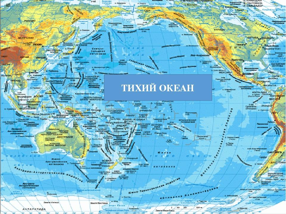 Карты Японии | Подробные карты Японии на русском языке