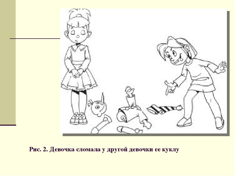 Методика картинки смирнова калягина стимульный