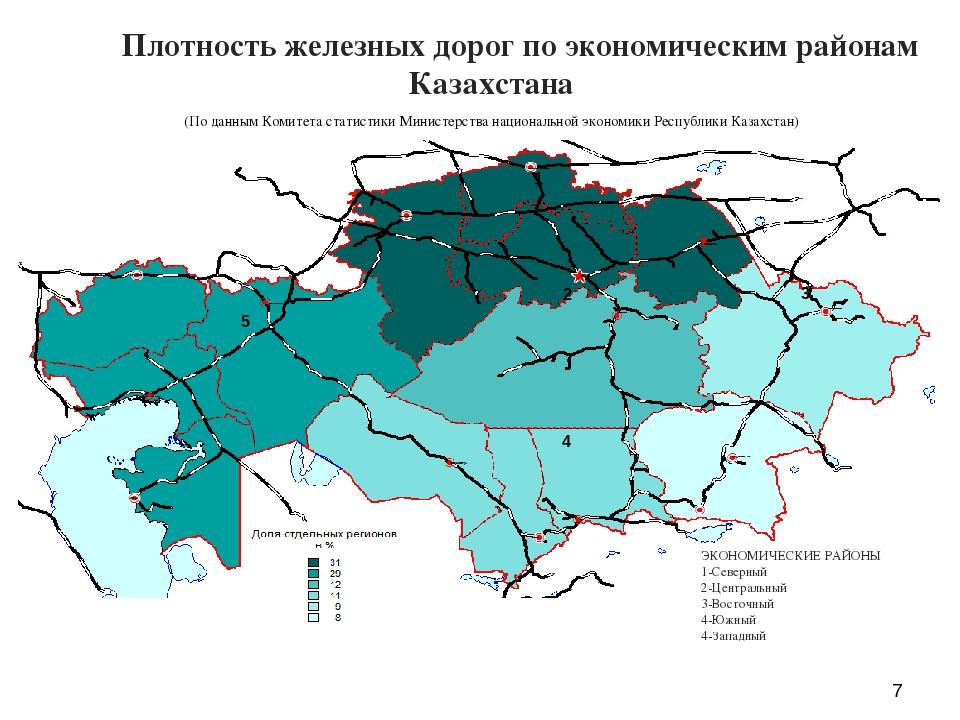 регионы с высокой плотностью железных дорог в россии году станет
