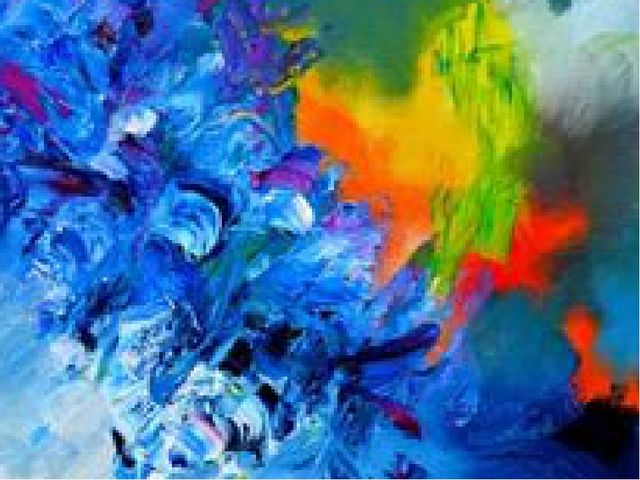 Synesthesia Software 12 Famous Artists With Synesthesia - #SpaceMood