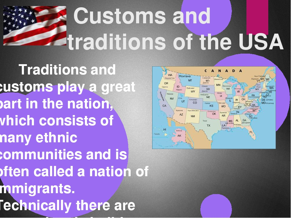 culture in the united states essay Subject: history, united states university/college: university of arkansas system type of paper: essay the united states was just starting to recover its troop from different places in the world where war had happened from the political aspect down to the cultural facet of the united states.
