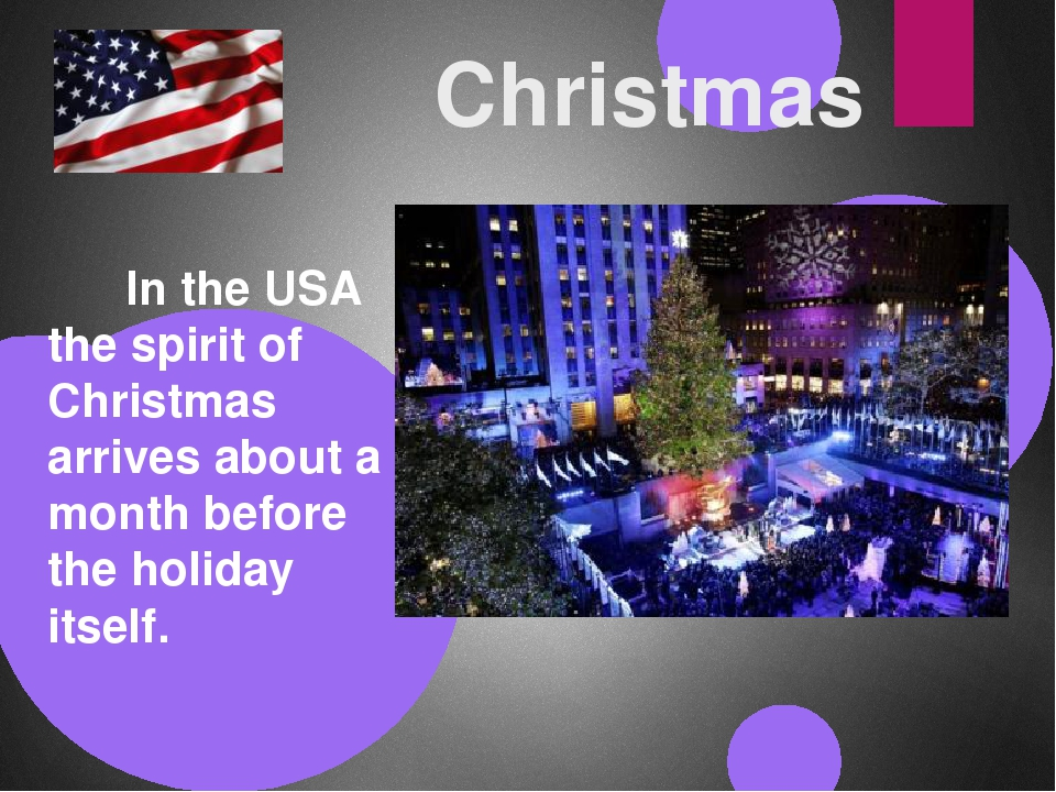 likes and dislikes about major american holidays The holidays are passed by the legislature and treated like any other expense in order to balance the budget, states may have to spend less or drop funding on another program tax agencies.